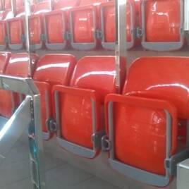 Меблі для спортивних залів
