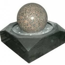 Кам'яні кулі