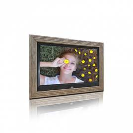 Цифрові фотоальбоми та рамки
