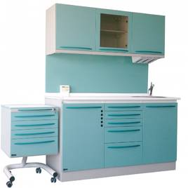 Медичні меблі