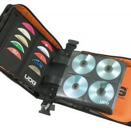 Сумки для дисков
