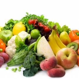 Овочі, фрукти, гриби - загальне
