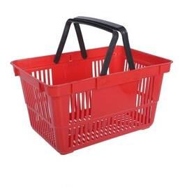 Інвентар для вибору товарів покупцями