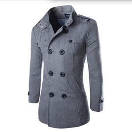 Пальта чоловічі