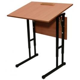 Школьные столы и парты
