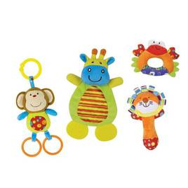 Іграшки для новонароджених