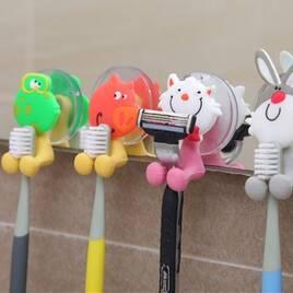 Держатели для зубных щеток