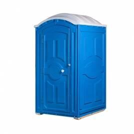 Туалетні кабіни