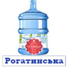 Вода дитяча питна