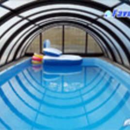 Строительство водных сооружений, бассейнов