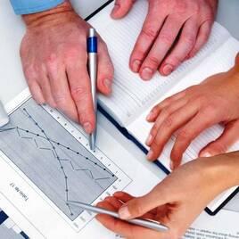 Маркетинговые, статистические, социологические исследования