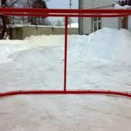 Спорт на льоду