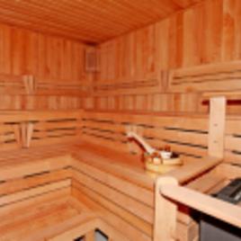 Saunas, Bathhouses