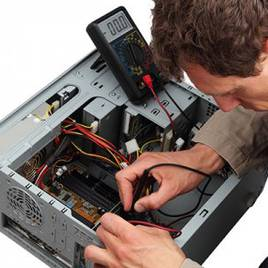 Repair and Maintenance of Audio, Video, DVD, Photo, Digital Equipment