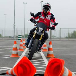 Driving Schools, Moto Schools