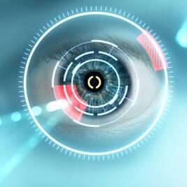 Офтальмологія, корекція зору