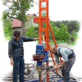 Drilling Equipment: Repair and Maintenance of Equipment