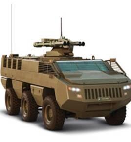 Військові автомобілі