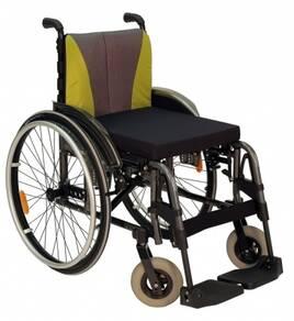 Інвалідні візки