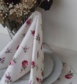 Кухонний та сервірувальний текстиль