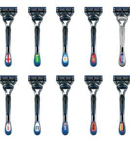 Косметика и аксессуары для бритья, общее