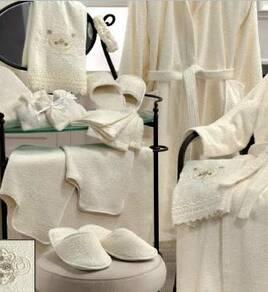 Текстиль для лазні та сауни