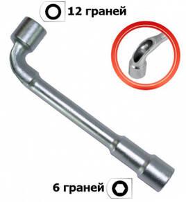 Торцеві ключі