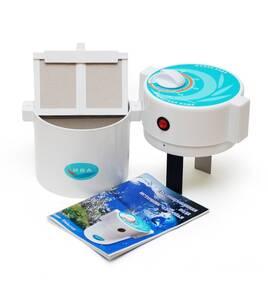 Активатори, фільтри для очищення води