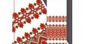 Великодня вишивка в найкращих українських традиціях - Статті ... ba3535b46367c