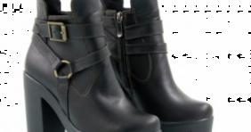 Жіноче взуття оптом в Україні. Дізнаємося головні тренди модної зими ... 22a163a7e6565