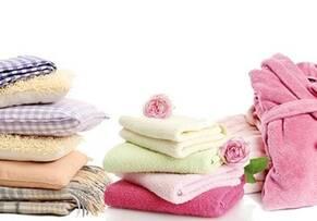 Домашний текстиль, общее