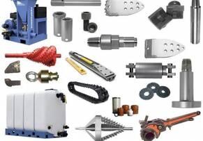 Расходные материалы и комплектующие к инструменту