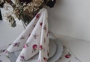 Кухонный и сервировочный текстиль