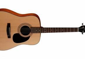 Гітари та обладнання