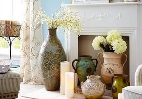 Декоративные и интерьерные элементы, общее