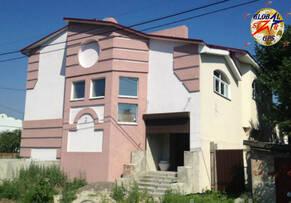 Житлові будівлі та споруди