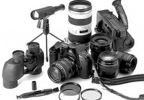 Фототехніка та аксесуари