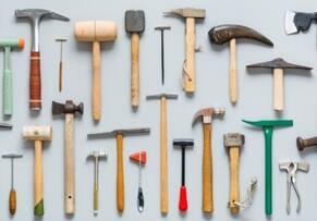 Инструмент, разное