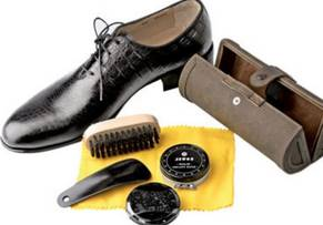 Средства ухода за обувью