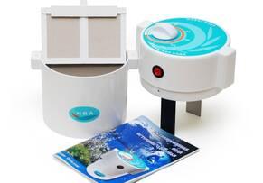 Активаторы, фильтры для очистки воды