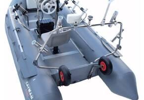 Надувні човни та аксесуари для них