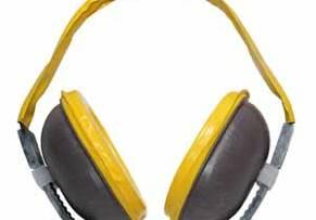 Захисні навушники та беруші