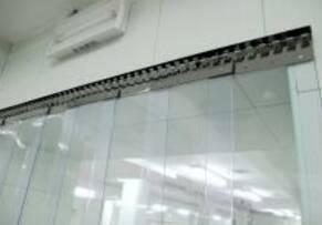 Аксесуари та комплектуючі до холодильного обладнання