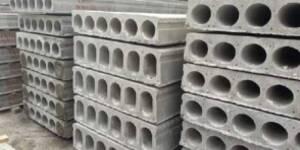 Новые технологии при изготовлении плиты перекрытия теплотрасс