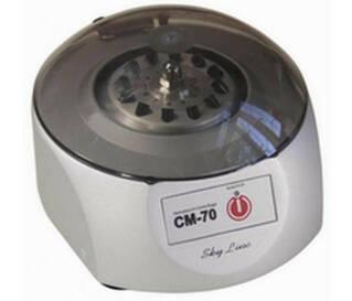 Центрифуга СМ-70 гематокритна(фото)