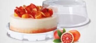 Блістер для тортів: коли дійсно важливо, що всередині!