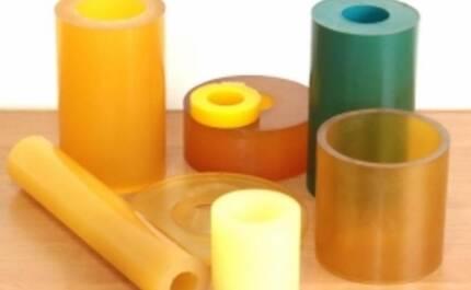 Поліуретанові втулки - сучасний еквівалент гумових деталей
