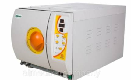 Warning! Dry air and steam sterilizers are back in stock!