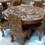 Резная мебель из дерева на заказ