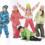 Дитячий одяг Kiko купити оригінал